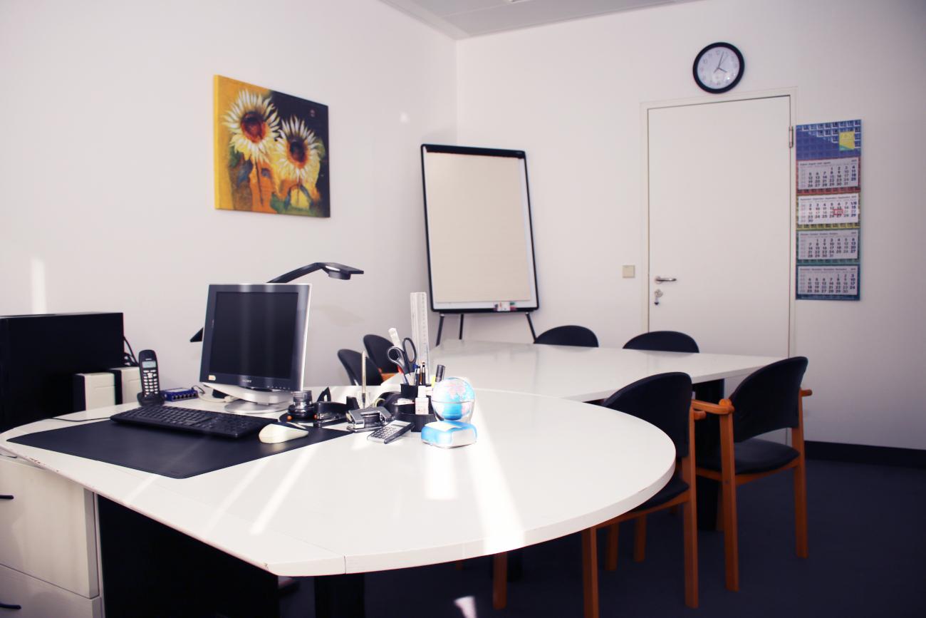 Büro 505