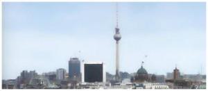 Geschäftsadresse Berlin