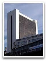 Geschäftsadresse Berlin Friedrichstrasse